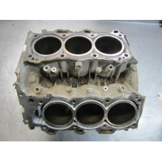 #BKC37 Bare Engine Block 2008 Toyota FJ Cruiser 4.0