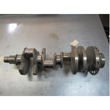 #AX05 CRANKSHAFT 2006 CHEVROLET SILVERADO 1500 5.3 12552216