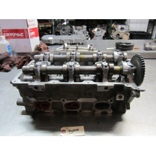 #GK06 Right Cylinder Head 2012 Ford Escape 3.0 9L8E6090BF
