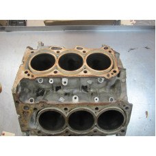 #BKM20 BARE ENGINE BLOCK 2008 TOYOTA SIENNA 3.5