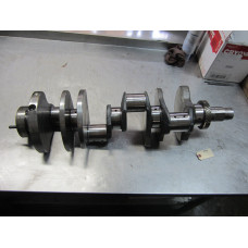 #A501 Crankshaft Standard 2002 Ford F-250 Super Duty 7.3