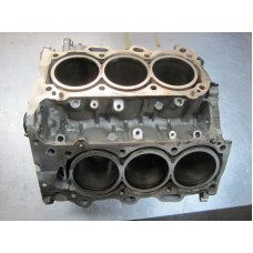 #BKE32 BARE ENGINE BLOCK 2012 TOYOTA HIGHLANDER 3.5