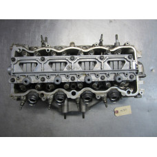 #C301 Cylinder Head 2007 Honda Civic 1.8 RNA-4