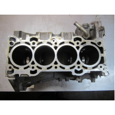 #BLA13 BARE ENGINE BLOCK 2012 FORD FOCUS 2.0 CM5E6015CA