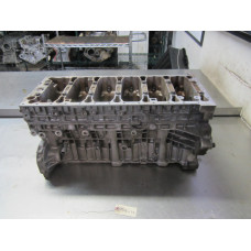 #BKX44 Bare Engine Block 2004 Volvo XC90 2.5 1001752