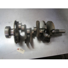 #B408 Crankshaft Standard 2010 Jeep Liberty 3.7
