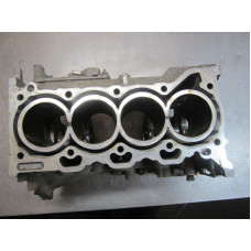 #BKM14 ENGINE BLOCK BARE 2009 TOYOTA COROLLA 1.8