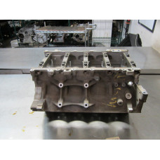 #BKX50 Bare Engine Block 2015 Chevrolet Silverado 1500 5.3