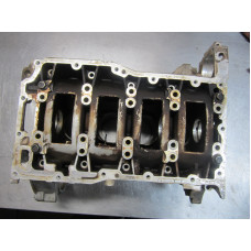 #BKZ12 ENGINE BLOCK BARE 2012 CHEVROLET MALIBU 2.4 12583047