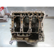 #BLS26 Bare Engine Block 2009 Audi A4 Quattro 3.2