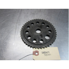 38U111 CAMSHAFT TIMING GEAR  2004 SAAB 9-3 2.0 12788929