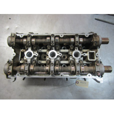 #GL02 Left Cylinder Head 2004 Kia Sorento 3.5