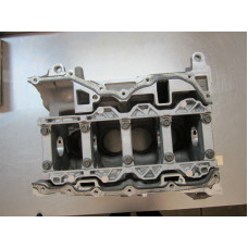 #BLC02 BARE ENGINE BLOCK 2013 FORD FOCUS 2.0