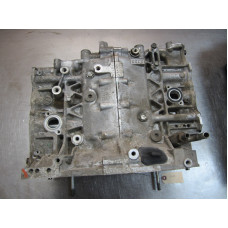 #BKL24 BARE ENGINE BLOCK 2009 SUBARU OUTBACK 2.5