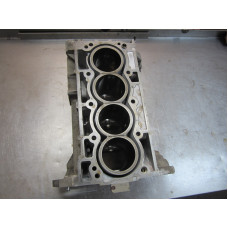 #BKO14 BARE ENGINE BLOCK 2012 NISSAN VERSA 1.8