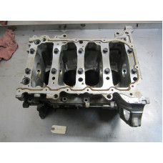 #BKG12 BARE ENGINE BLOCK 2007 HONDA CIVIC 1.8