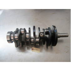 #U702 CRANKSHAFT 2005 MAZDA TRIBUTE 3.0