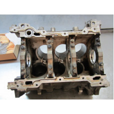 #BKC22 ENGINE BLOCK BARE 2008 SATURN VUE 3.6