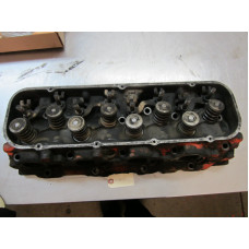#BE06 CYLINDER HEAD 1977 CHEVROLET P30 7.4