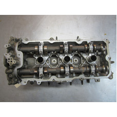 #BH09 LEFT CYLINDER HEAD BAD EXHAUST CAMSHAFT  2005 NISSAN XTERRA 4.0