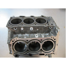 #BKG40 BARE ENGINE BLOCK 2008 TOYOTA RAV4 3.5