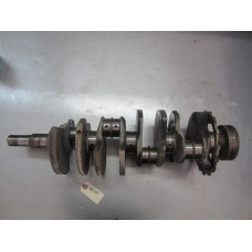 #C105 Crankshaft Standard 2003 Jeep Grand Cherokee 4.7