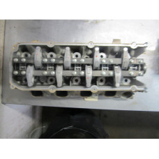 #AR11 Left Cylinder Head 2011 Ford F-250 Super Duty 6.2 AL3E6C064CD