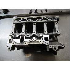 #BKC23 BARE ENGINE BLOCK 2013 FORD FOCUS 2.0