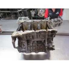 #BKZ20 Bare Engine Block 2014 Toyota FJ Cruiser 4.0