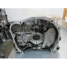 #BLN12 BARE ENGINE BLOCK 2006 SUBARU FORESTER 2.5