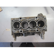 #BKG35 Bare Engine Block Needs Bore 2011 Ford Fiesta 1.6 7S7G6015DA
