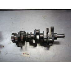 #CD01 Crankshaft Standard 2015 Mercedes-Benz E350 3.5