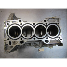 #BKO44 BARE ENGINE BLOCK 2008 HONDA ACCORD 2.4