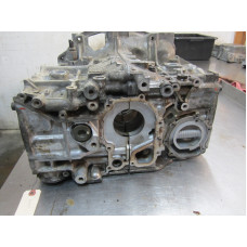 #BKN15 BARE ENGINE BLOCK 2003 SUBARU OUTBACK 2.5