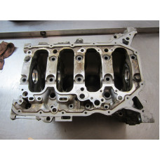 #BKB21 BARE ENGINE BLOCK 2009 HONDA ACCORD 2.4