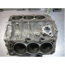 #BKD60 BARE ENGINE BLOCK 1999 ACURA SLX 3.5