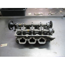 #GQ01 Left Cylinder Head 2009 Ford Escape 3.0 9L8E6C064BE