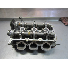 #GI06a Right Cylinder Head 2009 Ford Escape 3.0 9L8E6090BE
