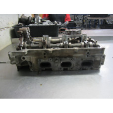 #FR05 Left Cylinder Head 2012 Ford F-150 3.5