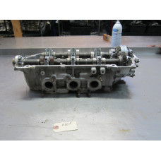 #D205 Left Cylinder Head 2006 Toyota Highlander 3.3