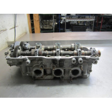 #D505 Right Cylinder Head 2006 Toyota Highlander 3.3