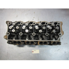#BR01 Left Cylinder Head 2003 Ford F-250 Super Duty 6.0 1843080C1