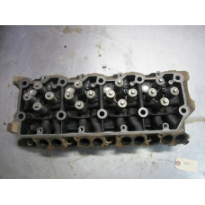 #BR02 Right Cylinder Head 2003 Ford F-250 Super Duty 6.0 1843080C1