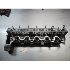 #VD03 Cylinder Head 1979 Mercedes-Benz 300D 3.0