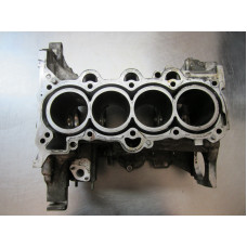 #BKY02 BARE ENGINE BLOCK 2012 HYUNDAI ACCENT 1.6