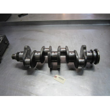 #GE01 Crankshaft Standard 1981 Mercedes-Benz 240D 2.4