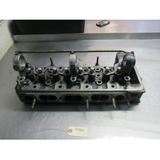 #VD04 Cylinder Head 1981 Mercedes-Benz 240D 2.4 6160161001