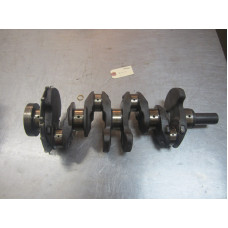 #AW09 CRANKSHAFT 2009 HONDA CIVIC 1.8