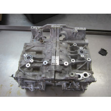 #BLQ10 BARE ENGINE BLOCK 2013 SUBARU IMPREZA 2.0
