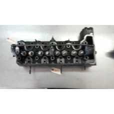 #VE02 Cylinder Head 1979 Mercedes-Benz 240D 2.4